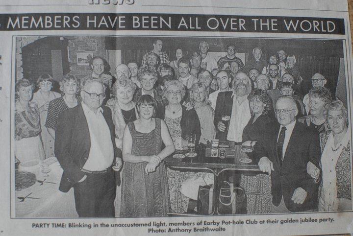 EPC Golden Jubilee 1995