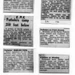The EPC in the fifties - cuttings c1951