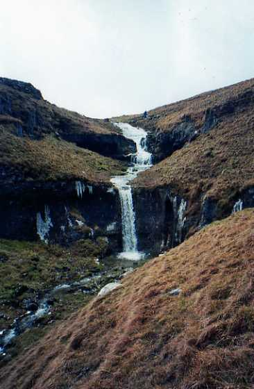 Cote Ghyll 2000 2