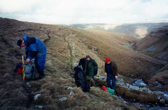 Cote Ghyll 2000 3