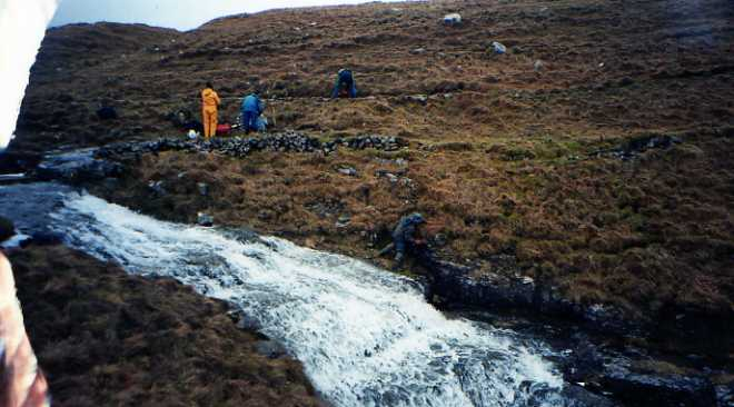 Cote Ghyll 2000