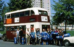 Bus Dupont