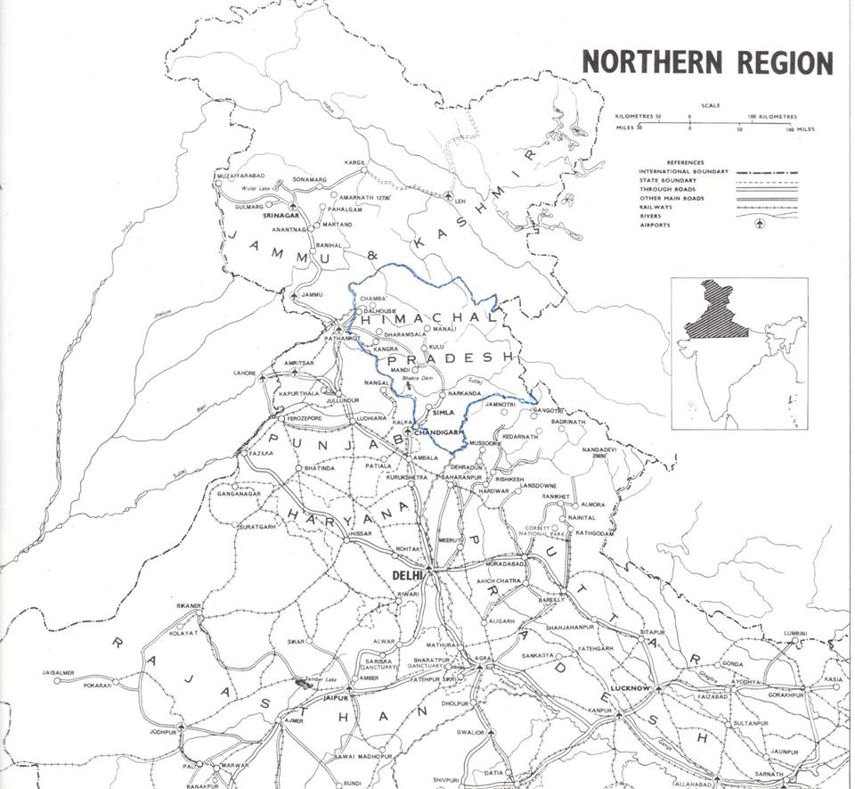 Northern Region